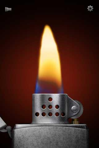 تطبيق Virtual Lighter