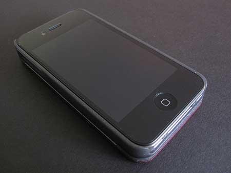 جهاز الايفون إلى محفظة للسيدات