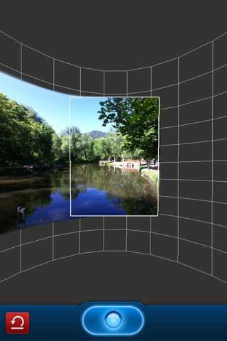 تطبيق 360 Panorama