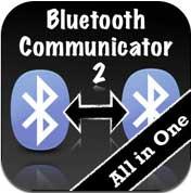 Photo of تطبيق Bluetooth Communicator 2 لتبادل الملفات بين أجهزة ابل