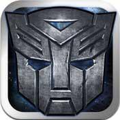 لعبة Transformers