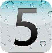 نظام التشغيل IOS 5