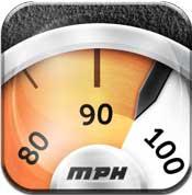 تطبيق Fast a Speedometer