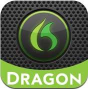 تطبيق Dragon