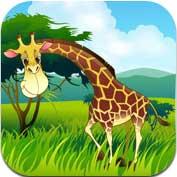 Photo of تطبيق Kids Zoo يعرف الأطفال على الحيوانات، مجاني لوقت محدود
