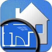 صورة تطبيق MagicPlan يرسم خارطة بيتك، مجانا