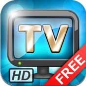 صورة تطبيقان للايباد: بث من الايباد للشاشة وآخر لبث قنوات التلفزيون، مجانا
