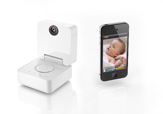 جهاز Smart Baby Monitor