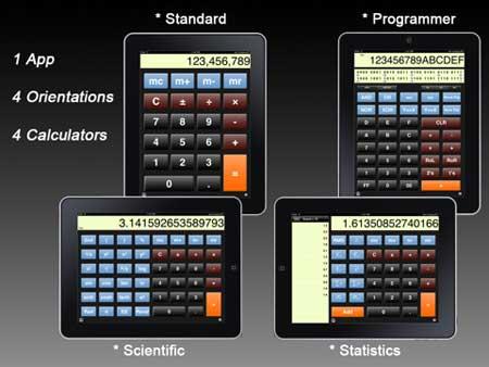 تطبيق CalculatorBox