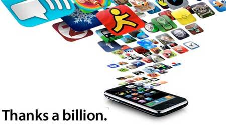 متجر الاب ستور: أكثر من 15 مليار تحميل للتطبيقات