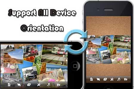 PhotoBG – تصميم خلفيات من صور شخصية