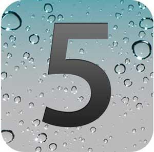 مجموعة من التحديثات قد تضاف إلى الايفون 5