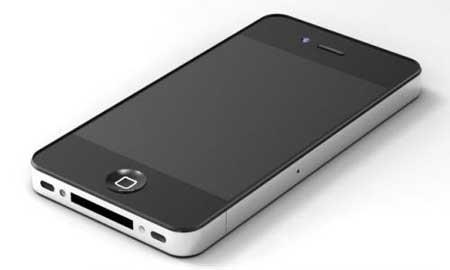شائعة: الايفون 5 سيظهر يوم الخامس من سبتمبر (صورة توضيحية)