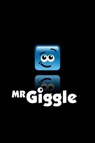 Mr Giggle – لعبة مجانية للترويح عن النفس