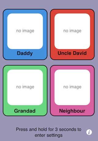 "Kid SOS – تطبيق ""نجدة الأطفال"""