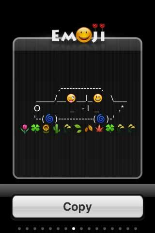Emoji Plus – تطبيق الإيقونات اللطيفة