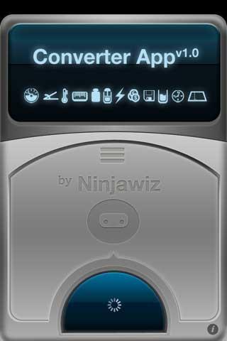 تطبيق Convert Units لتحويل وحدات القياس