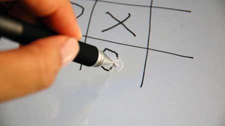 قلم الكتروني للايباد