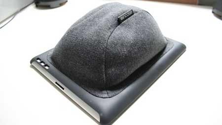 وسادة خاصة بجهاز الايباد للاستخدام المثالي
