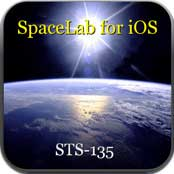 Photo of أول جهاز ايفون في الفضاء الخارجي وتطبيق خاص به!