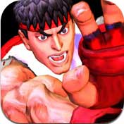 تطبيق STREET FIGHTER IV Volt