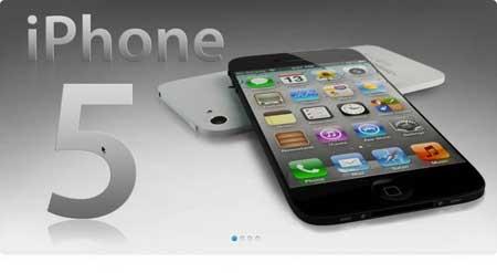 هل حقا هذا موقع الايفون 5 على الانترنت؟
