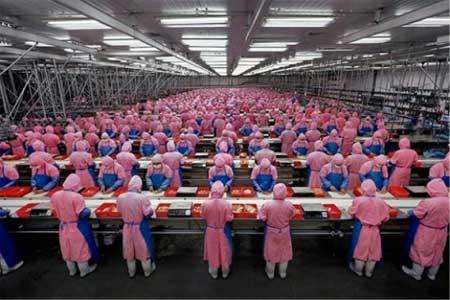 ابل تعد 26 مليون جهاز ايفون 5 للتسويق حتى نهاية العام