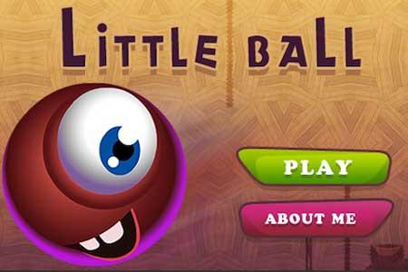 لعبة little ball – تثير الاعصاب، فهل تقبل التحدي؟