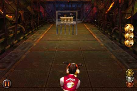 لعبة Tekken Bowl مجانية بالكامل