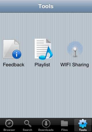 تطبيق iDownload Pro