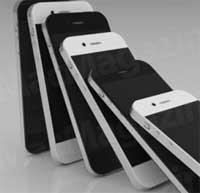 الايفون 5 في الأسبوع الثاني من سبتمبر والايباد 3 في نوفمبر