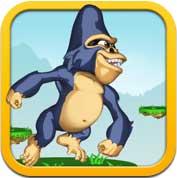 Photo of لعبة Gorilla Jump – ساعد الغوريلا على جمع الموز