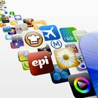 الأب ستور: المستخدمون يتداولون 450 ألف تطبيق