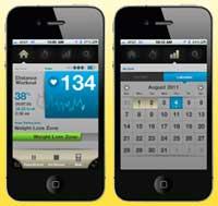 Photo of ابتكار جديد لشركة Scosche لمتابعة حالتك الصحية عبر الايفون