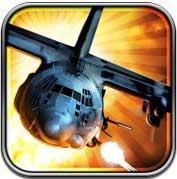 Photo of لعبة Gunship حاربوا الزومبي بواسطة طائرة سفينة السلاح