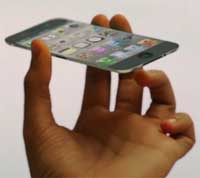 الايفون 5 – خيال وفكرة لمزايا الجهاز القادم