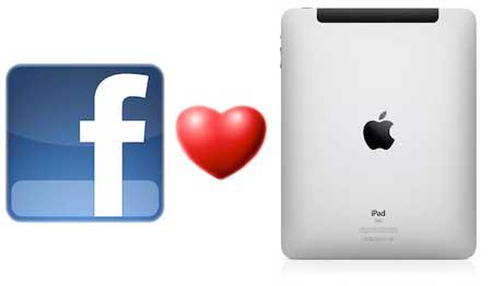 هل ستظهر 3 تطبيقات فيسبوك معا للايباد في 22 سبتمبر ؟