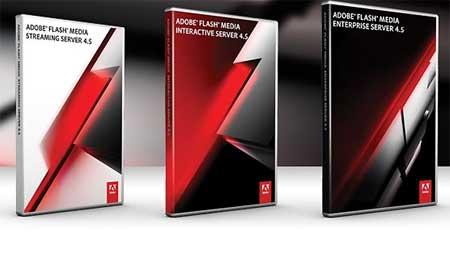 خادم Adobe يمد أجهزة iOS بفيديو فلاش المباشر