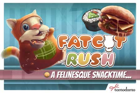 لعبة Fatcat Rush