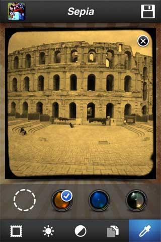 تطبيق TtV Photo Studio