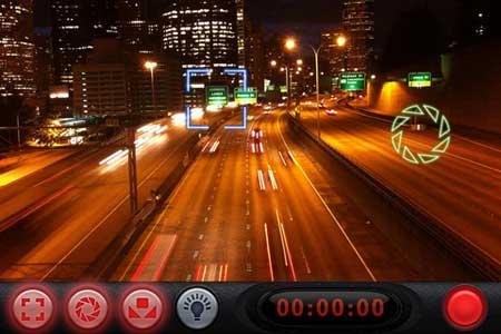 تطبيق FilMic Pro – تصوير الفيديو الاحترافي
