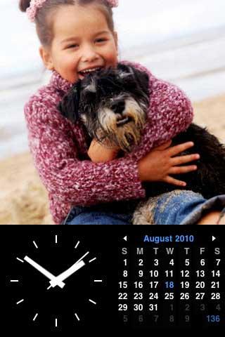 تطبيق Photo Frame Calendar
