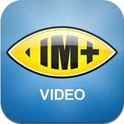 تطبيق IM+ Video