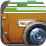 تطبيق Archivme