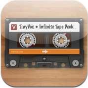 تطبيق TinyVox