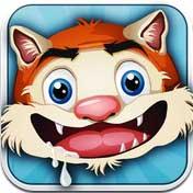 صورة لعبة Fatcat Rush – ساعد القط السمين ليصل الى بيته