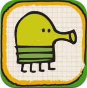 لعبة Doodle Jump متاحة الآن لجهاز الايباد