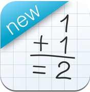 تطبيق Calculus doodles