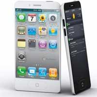 فيديو يظهر الشكل المتوقع لجهاز الايفون 5 المرتقب