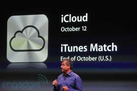 إستعراض خدمة iTunes Match